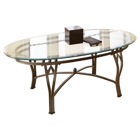 Glass Coffee Table Target Marlowe Coffee Table Metal Glass Steve Silver Target