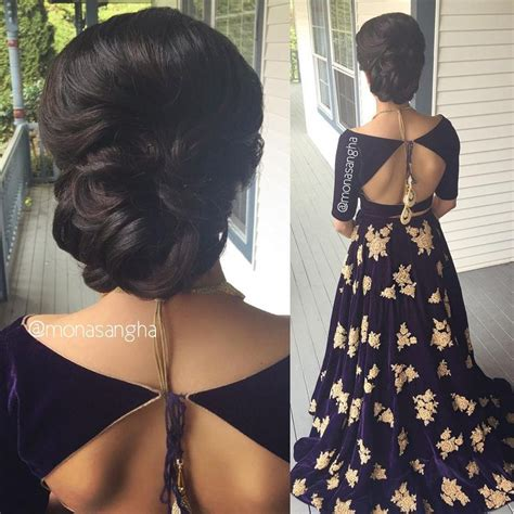 hairdo for boat neck dress 160 best images about sarees on pinterest