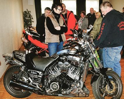 Motorradmesse Rodenkirchen motorradmesse rodenkirchen hei 223 e 214 fen trotzen der k 228 lte