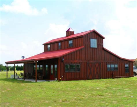 metal barn homes metal barn house plans barn plans vip