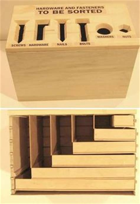 wooden small parts storage drawers 1000 images about wood shop small parts storage on