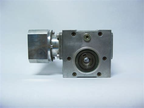 drive right textron b0410 a158 cone drive right angle gear reducer