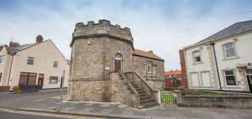 build a small castle former watch tower which features turret goes on market