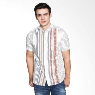 Kemeja Koko Pria Lengan Panjang Zyan Grey Abu Baju Formal Slimfit jual baju koko modern terbaru terlengkap harga murah