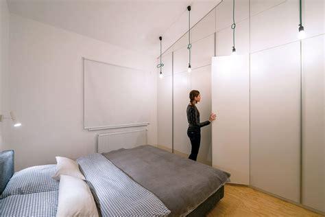 Small Bedroom Closet Storage Ideas industri 225 ln 237 loft v n 225 stavb pro mladou ty lennou rodinu