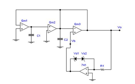 switched capacitor filter oscillator switched capacitor oscillator 28 images differentiating noise from real touch the key to