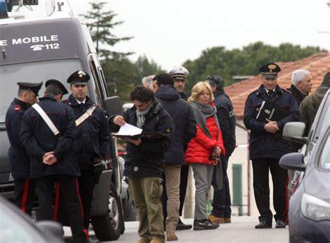 polizia municipale porto recanati donna trovata morta a porto recanati dopo una violenta