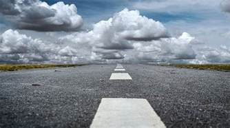 road and clouds facebook cover timelinecoverbanner com