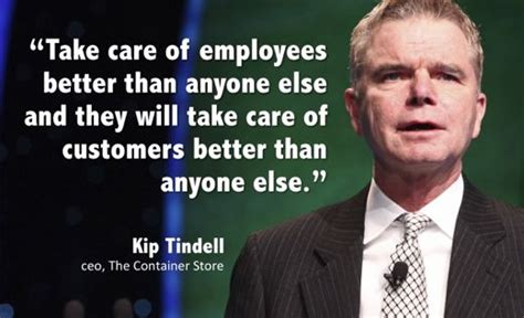 container store ceo kip tindell latest voe guest the container store ceo kip tindell latest voe guest the