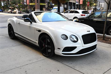 bentley gtc v8 price 2016 bentley continental gtc v8 s stock l373a for sale