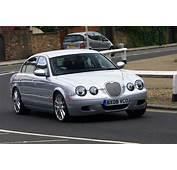 Buying Used Jaguar S Type R