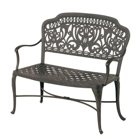 hanamint patio furniture warranty