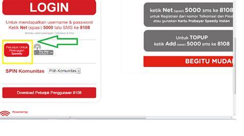 Langganan Wifi Speedy cara internetan gratis dengan speedy instan wifi dijamin