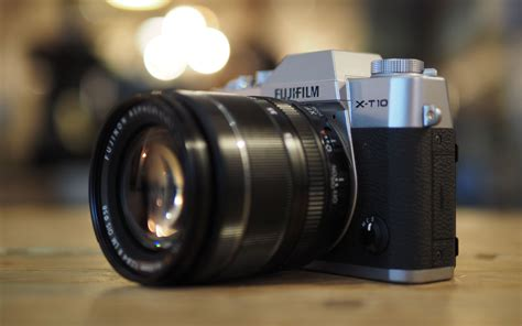 Fujifilm Xt 10 Second Only fujifilm xt10 review cameralabs