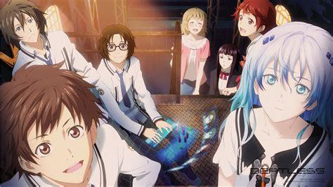 anime beatless episode 01 24 end subtitle indonesia