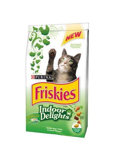 Friskies Indoor Delight 1 1 Kg purina friskies 174 indoor delights 174 cat food walmart ca