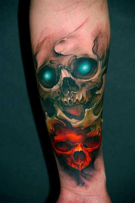 significado de tatuagem de caveira o que significa