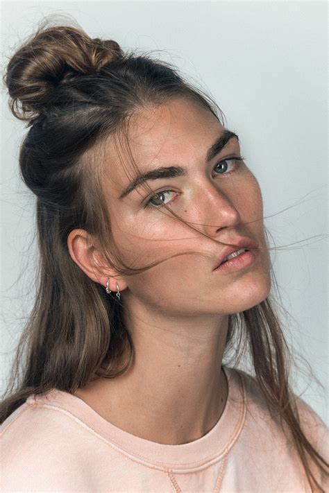 your weekend hairstyle the half up top knot daily makeover