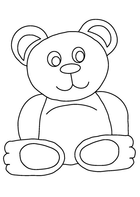 cute bear coloring pages cute teddy bears coloring pages alltoys for