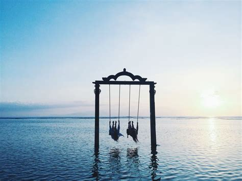 ocean swing 1000 images about travel on pinterest santorini greece