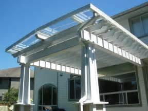 Glass Pergolas aluminum patio covers amp awnings maple ridge