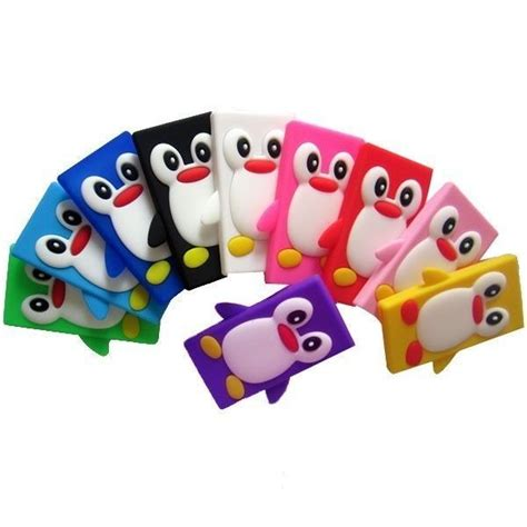 Silicon 4d Softcase 3d Panda Fashion Iphone Samsung Oppo Vivo image gallery ipod nano animal cases