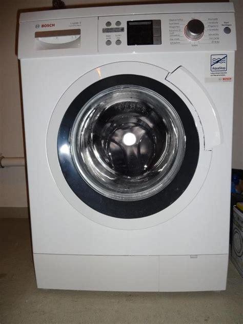 bosch waschmaschine logixx 8 varioperfect in konstanz - Waschmaschine Bosch Logixx 8