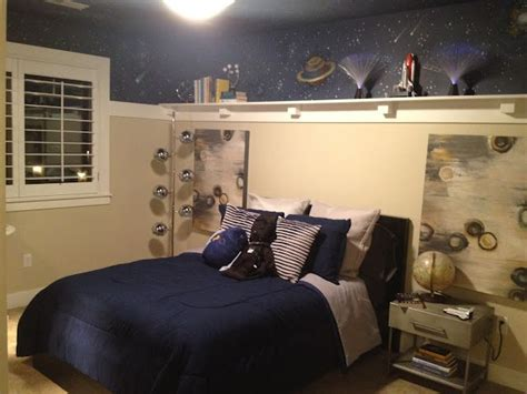 nasa themed bedrooms pics about space