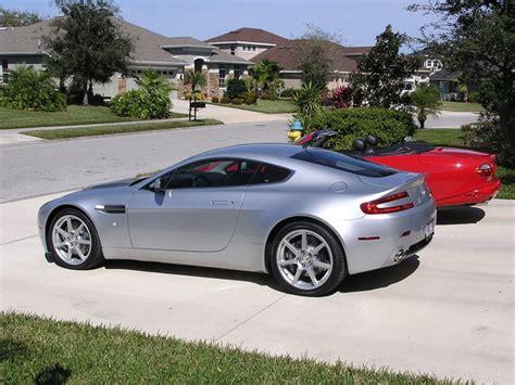 2007 Aston Martin V8 Vantage   Pictures   CarGurus