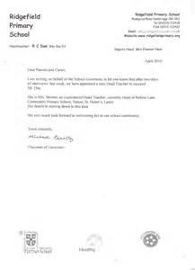 Appointment Letter Format Teacher Sample Cover Letter Head Start Teacher Safepc Info