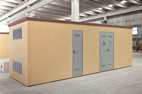 cabine elettriche prefabbricate cabine elettriche omologate enel bestefa srl