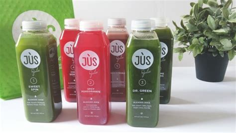 Jus Detox Review by Get A Fresh Start With A Jus By Julie Cleanse