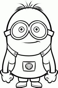 imagenes como dibujar un minions como dibujar un minion comodibujar net