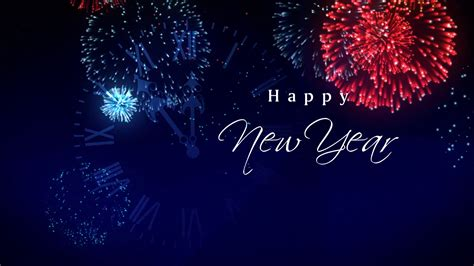 background history of new year happy new year fireworks motion background videoblocks