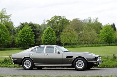fab wheels digest f w d 1974 aston martin lagonda v8