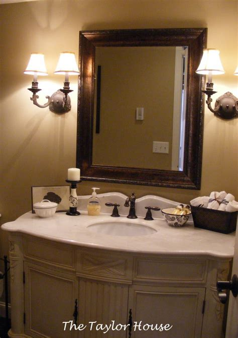 guest bathroom decor ideas guest bathroom decor the house