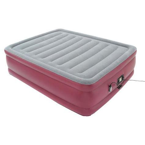 permanent air mattress permanent air mattress air number beds