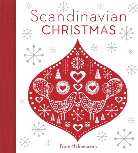 scandinavian cookbook captures christmas spirit