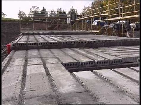 5 story waffle crete office building in cebu philippines keegan precast precast concrete erection process doovi