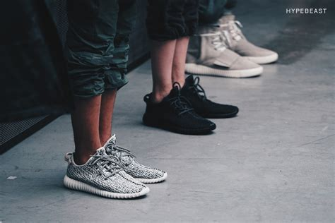 this is allegedly how much you ll pay for kanye west x adidas originals yeezy season 1 hypebeast