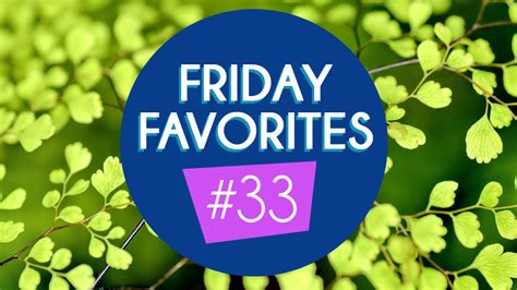 Philly Friday Favorites 2 by Friday Favorites 33 T1d Living