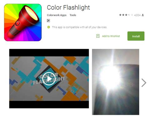 best flashlight app for android top 15 best free flashlight apps brightest torch app andy tips