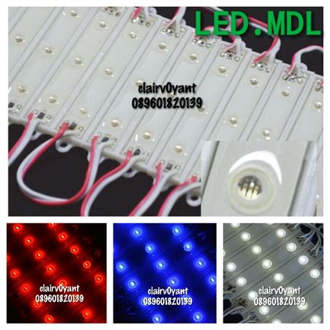 Led 5 Mm Oval Hijau By Aneka Led baru aneka lu led t10 t5 t20 lu rem plafon