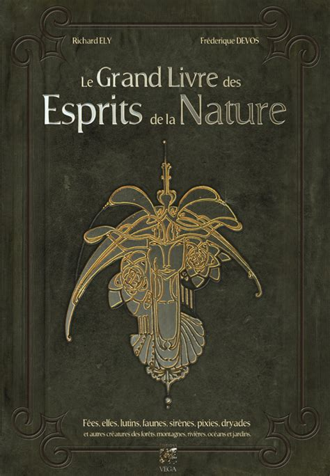 lais le livre de acheter les livres esprits de la nature f 233 es elfes faunes lutins d 233 vas gnomes lutins