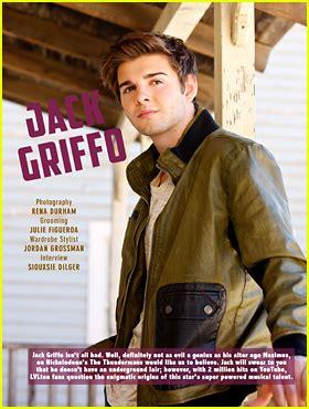 imagenes de jack griffo 2014 jack griffo says he s not an evil genius jack griffo