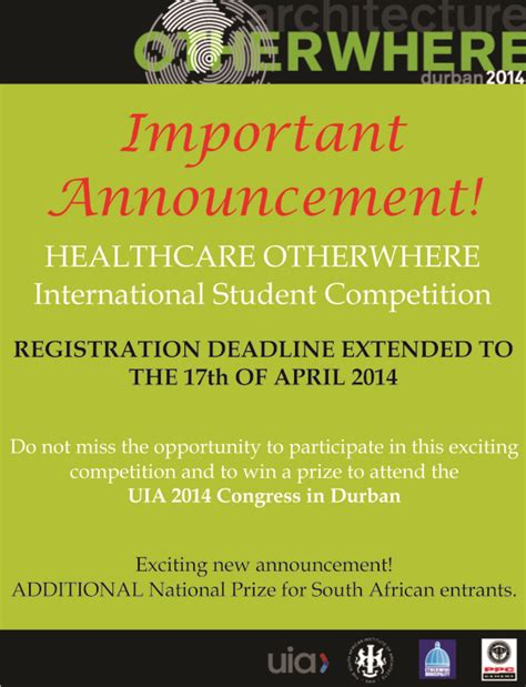 extended deadline for cukai taksiran 2014 healthcare otherwhere competition deadline extended the