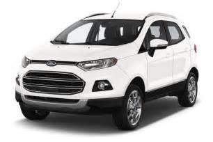 prix ford ecosport consultez le tarif de la ford