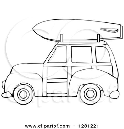 surf car clipart 301 moved permanently