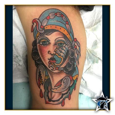 7 seas tattoo artist portfolio dan pryor seven seas