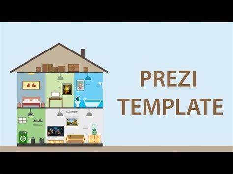 new prezi templates real estate prezi template